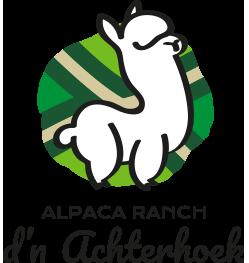 Alpaca Ranch d'n Achterhoek